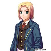 Image of Alois