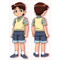 Profile Picture for Ayumu Yamato