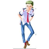 Image of Kengo Ichijou