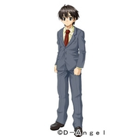 Image of Yuuji Takamiya