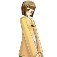 Image of Megumi Tachibana