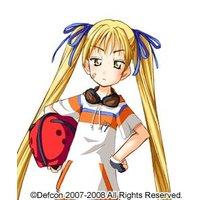 Image of Rika Okamoto