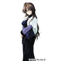 Image of Sayaka Sumitomo