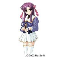 Image of Sayo Iino