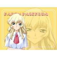 Image of Karen Hasekura