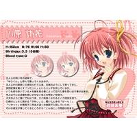 Profile Picture for Touka Kawahara