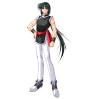 Image of Fei Rei