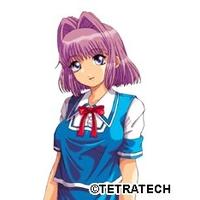 Image of Michiru Kurihara