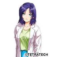 Image of Shouko Kusakabe