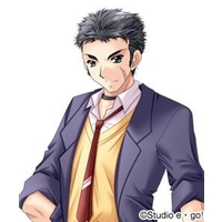 Image of Akito Komori