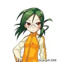 Image of Hatoko Nishiwa