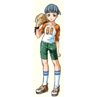 Image of Kaoru Sasamiya