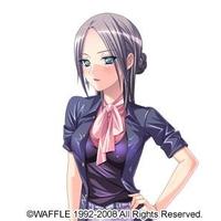 Image of Youko Shirogaya