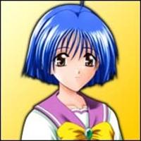 Image of Megumi Kikuna