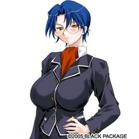Image of Megumi Kinoshita