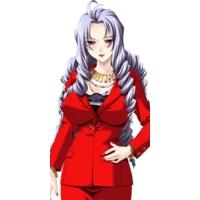 Profile Picture for Aya Sekiguchi