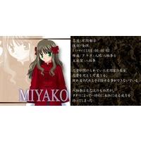 Profile Picture for Miyako Arima