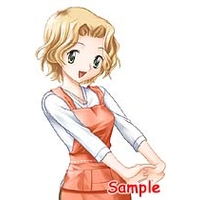 Image of Misuzu Takigawa