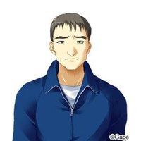 Image of Takehiro Toba