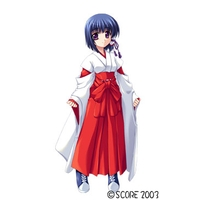 Image of Chimaki Shinguu