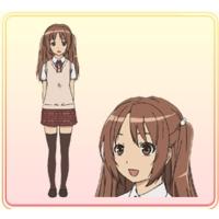 Image of Yuka Uchida