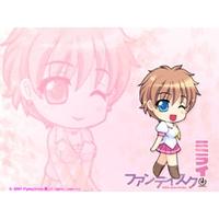 Image of Sakura Mikamo