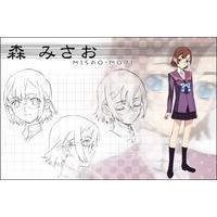 Image of Misao Mori