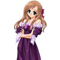 Image of Hanako Mamiya