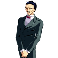 Image of Sakuzou Kawachi