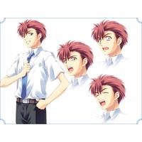Image of Naoyuki Azuma