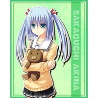 Image of Sakaguchi Akina