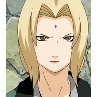 Image of Tsunade