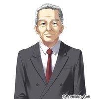 Image of Makiyoshi Kouda