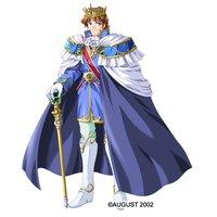 Image of King Uoozeru Haizen Do Shinfonia