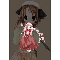 Image of Gariko