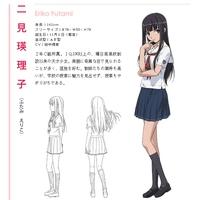 Image of Eriko Futami