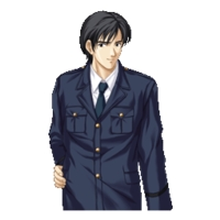 Image of Tatsurou Kamon