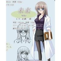 Image of Miki Takami