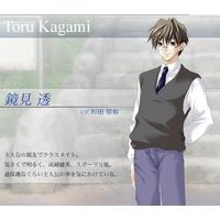 Image of Toru Kagami