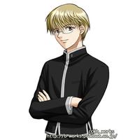Image of Syuichi Fuwa