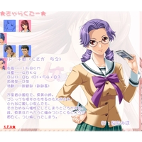 Profile Picture for Chine Kusaka