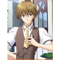 Profile Picture for Itsuki Midoriba