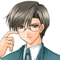 Image of Shinobu Kusanagi