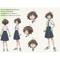Profile Picture for Nagisa Kurihara
