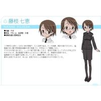 Image of Nanae Fujieda