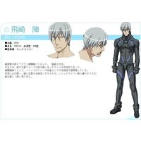 Profile Picture for Zin Hizaki