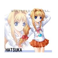 Image of Hatsuka Hazama