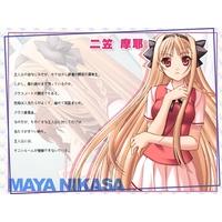 Image of Maya Nikasa