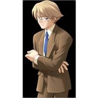 Image of Kenji Makino