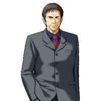 Image of Kenzou Isurugi